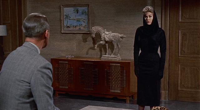 Gillian Confesses to Shep