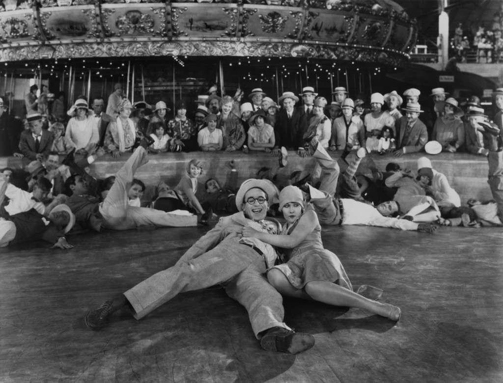 SPEEDY (Paramount, 1928) Harold Lloyd, Ann Christie