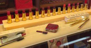 Besame Cosmetics's Lipsticks